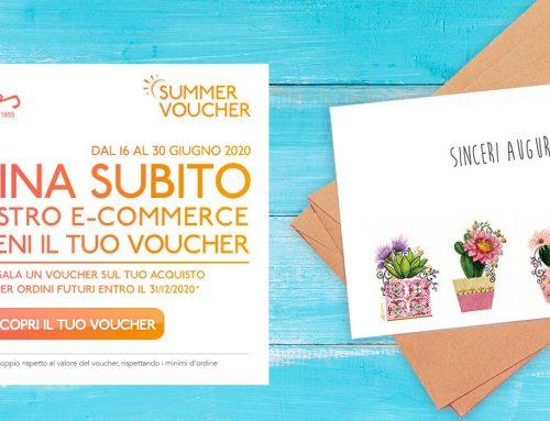 PROMO – Kartos Summer Voucher